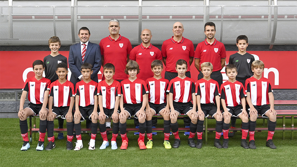 Athletic Kimua Alirón 2009