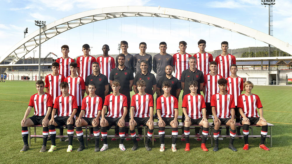 Athletic Under-16s