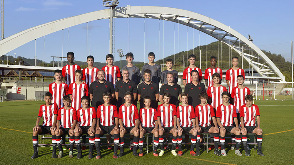 Athletic Cadete B