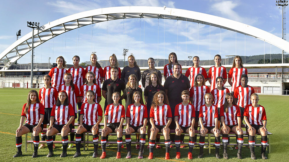 Athletic Women Under-15s
