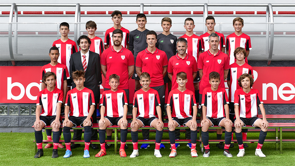 Athletic Youths Alirón 2006
