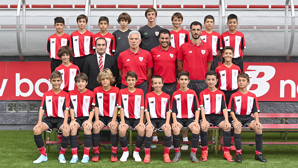 Athletic Youths Alirón 2007