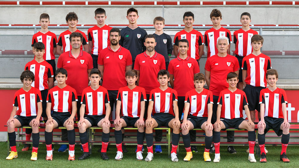 Athletic Under-14Bs