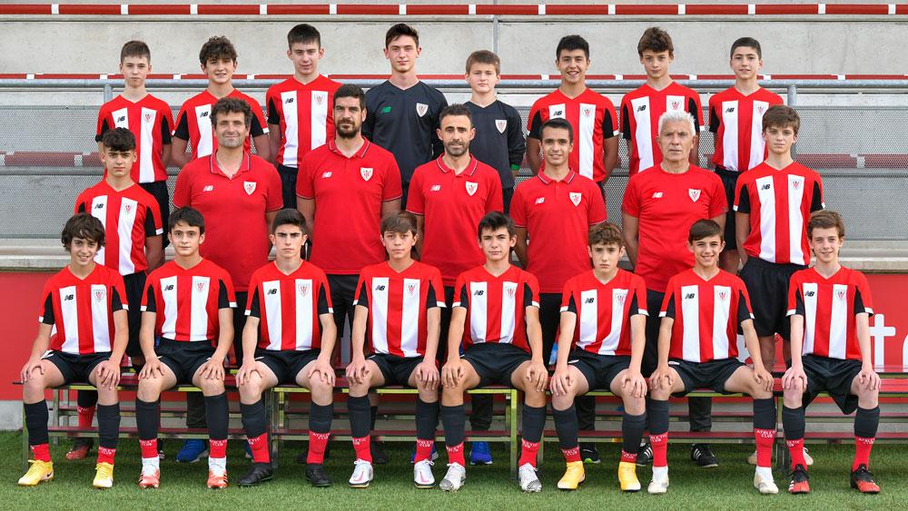 Athletic Haurrak Aliron 2007