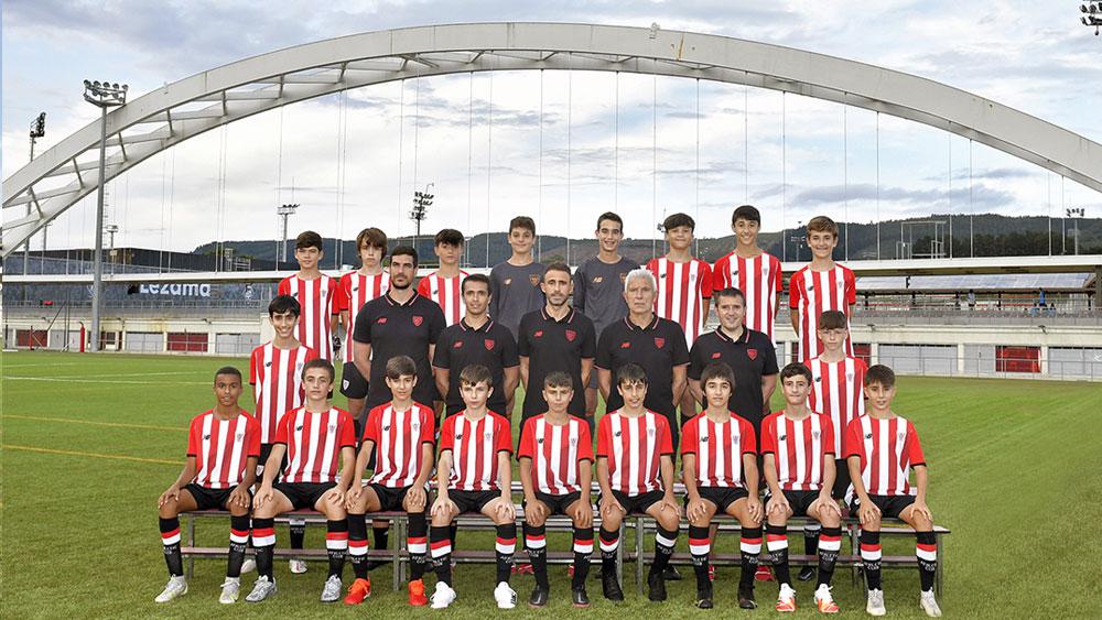 Athletic Haurrak Aliron 2008