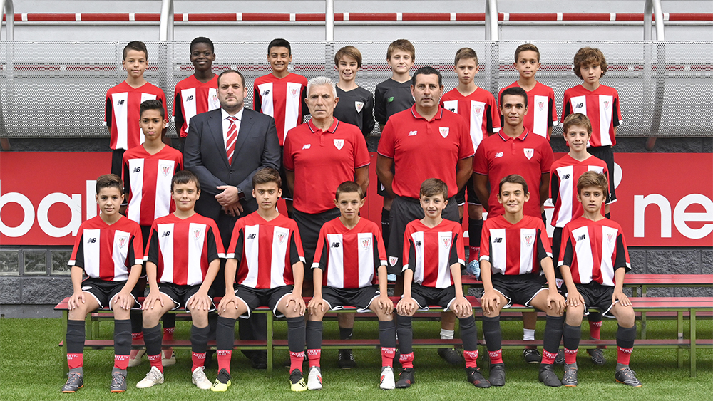 Athletic Youths San Mamés 2007