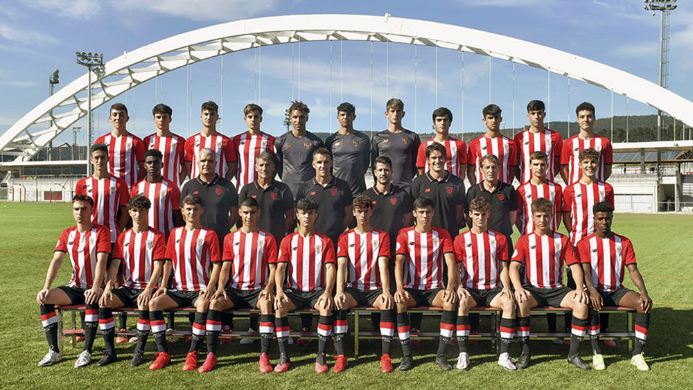 Athletic Juniors A