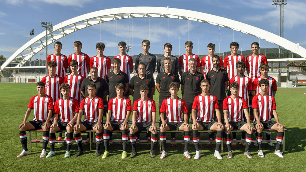 Athletic Juvenil B
