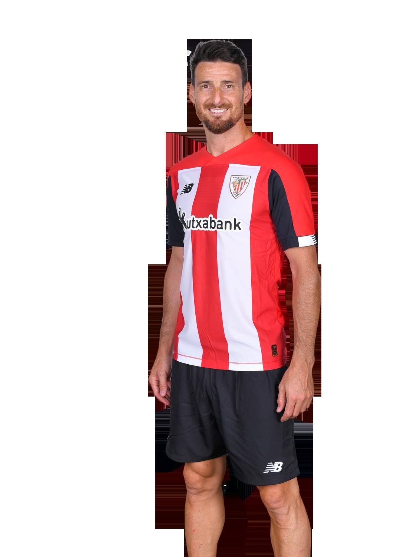 Aritz Aduriz | Player: Striker | Athletic Club's Official