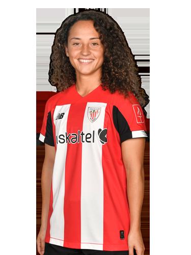Leia Zarate