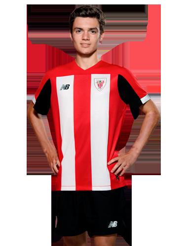 Mikel Caballero
