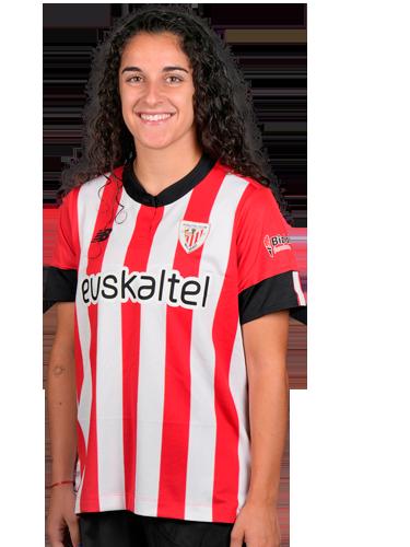 Oihane Hernández