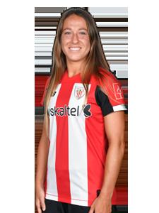Ainhoa Álvarez