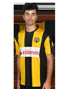 Iker Salvador