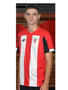 Iker San Vicente