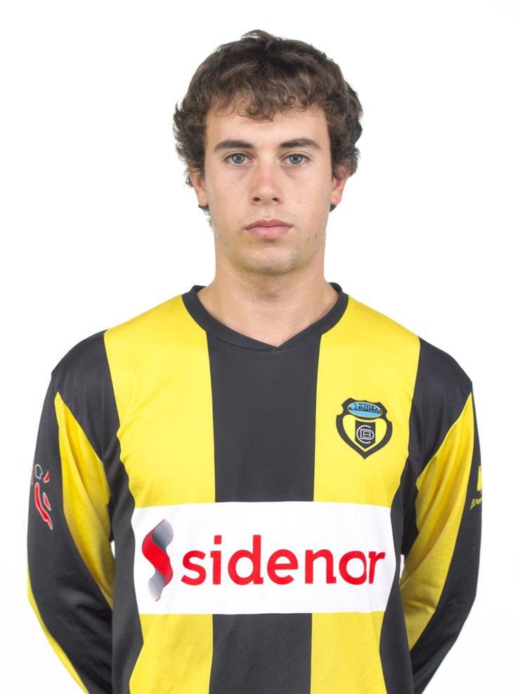 Javier Rudi