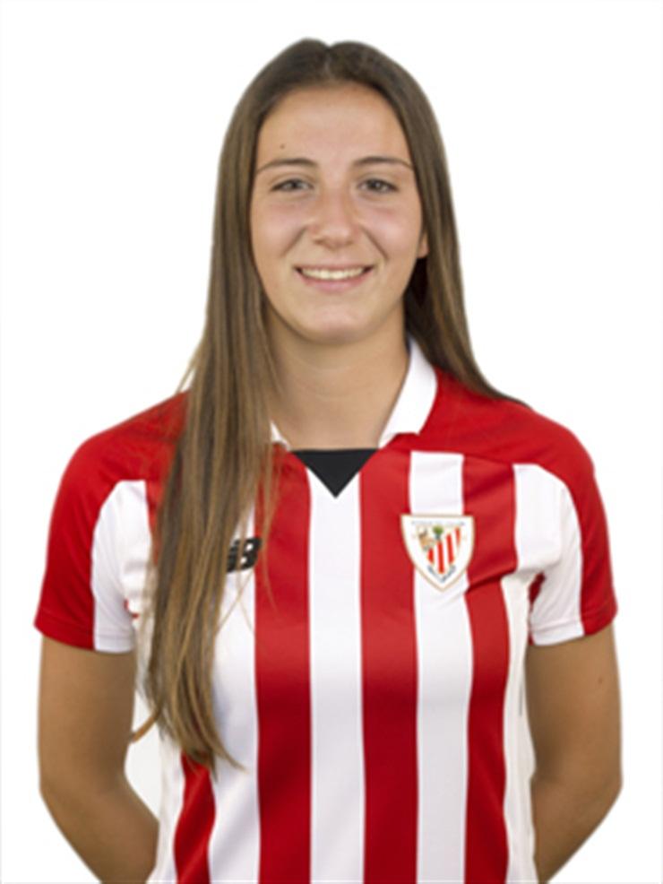 Amaia García