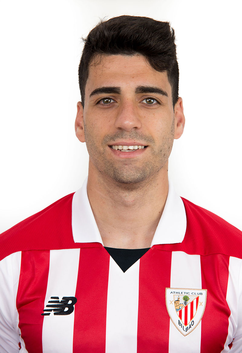 Gorka Pérez