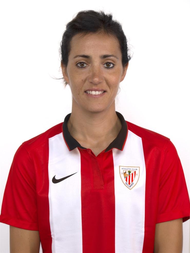 Amaia Olabarrieta