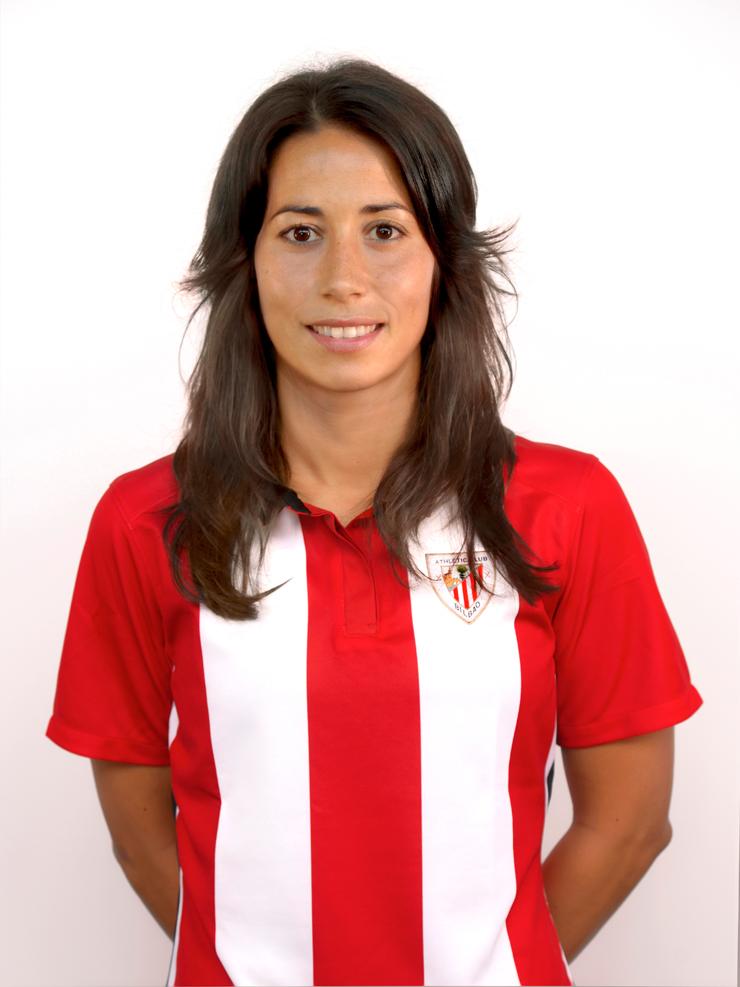 Saioa González